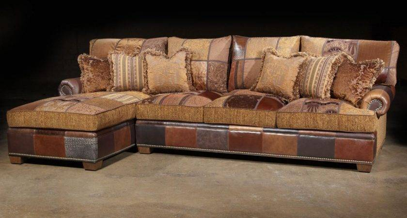 Sectional Sofa Styles Thesofa