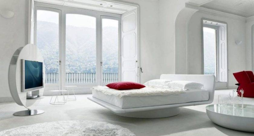 Selecting Best Bedroom Colors White Elegance Design