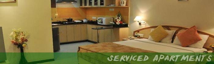 Serviced Apartments Bangalore List Service