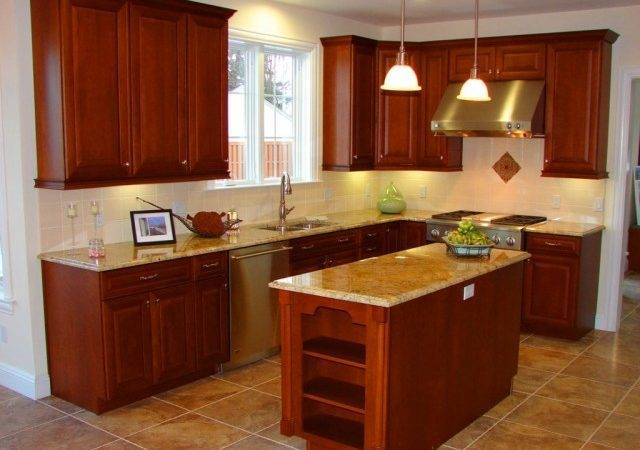 Several Types Kitchen Layout Ready Modern Kitchens