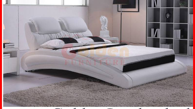 Sexo Muebles Cama Doble Madera Dise