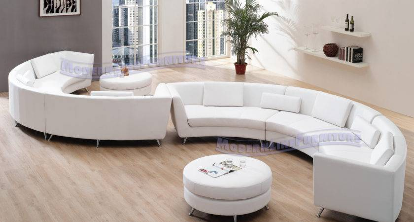 Shaped Couch Home Design