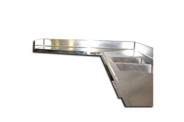 Shaped Counter Sinks