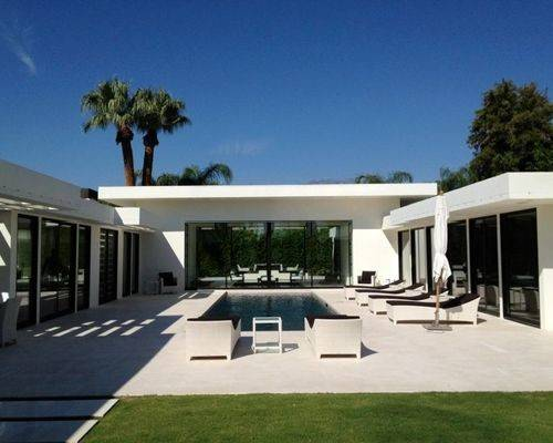Shaped House Design Ideas Remodel Houzz