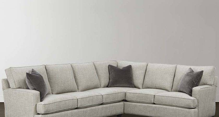 Shaped Sectional