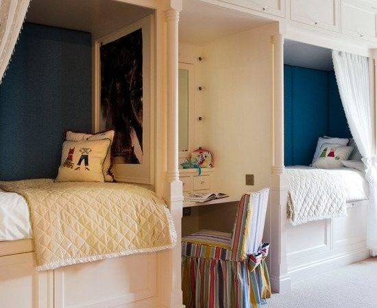 Shared Bedrooms Decorating Ideas Boys Girls