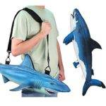 Shark Body Pillow Cepagolf