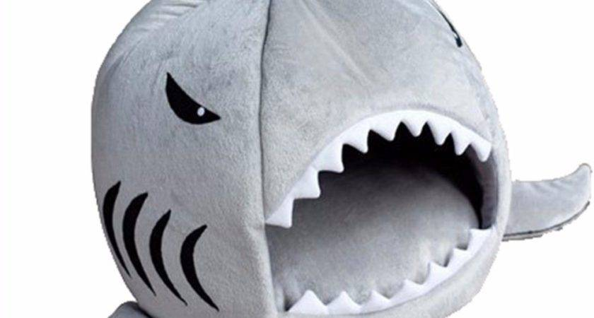 Shark Sleeping Bag Pillow