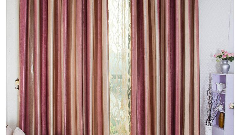 Sheer Curtains Colored Inspiring