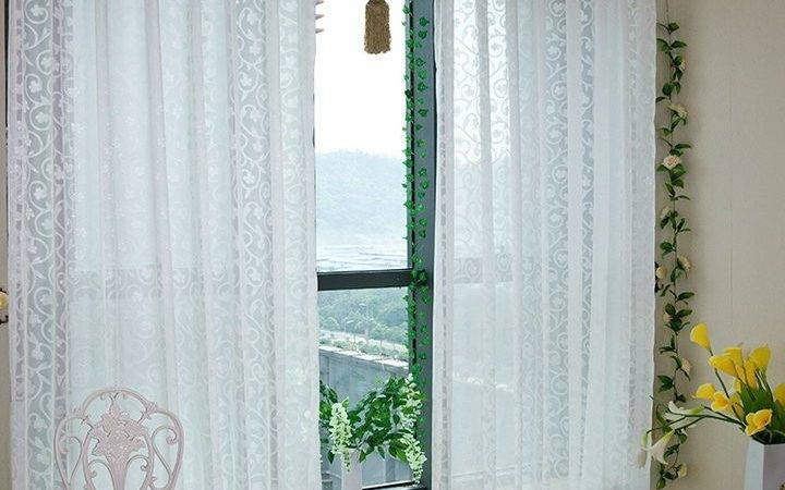 Sheer White Curtains Bedroom Fresh Bedrooms Decor Ideas