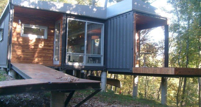 Shipping Container Home Builder House Design