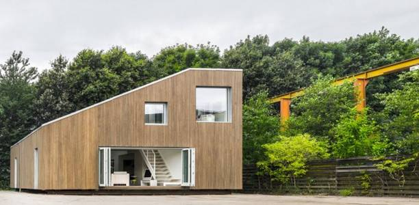 Shipping Container Home Owners Speak Out Wish