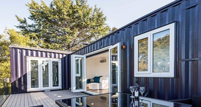Shipping Container Homes Building Your Own Diy