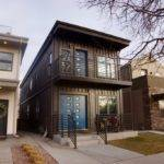 Shipping Container Homes Denver