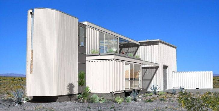 Shipping Container Homes Ecotech Build Home