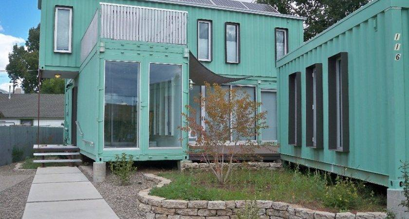 Shipping Container Homes Ideas Top