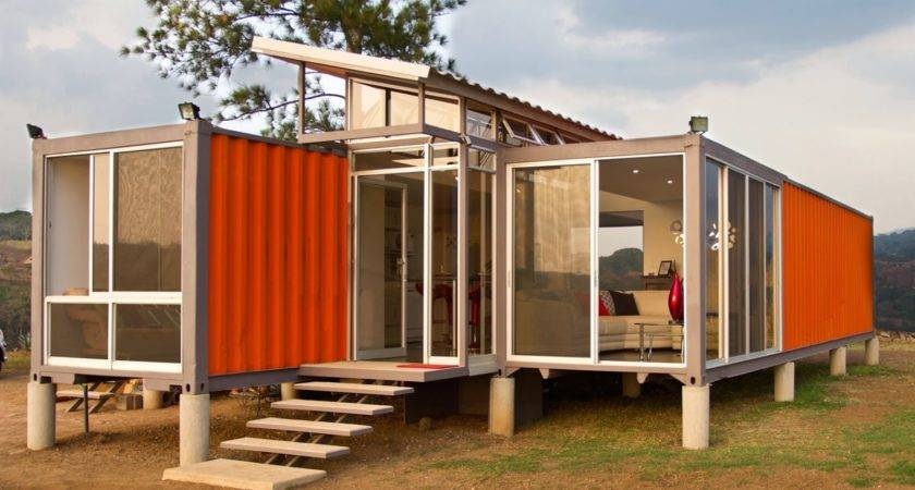 Shipping Container Homes Inspire Your Inner Architect