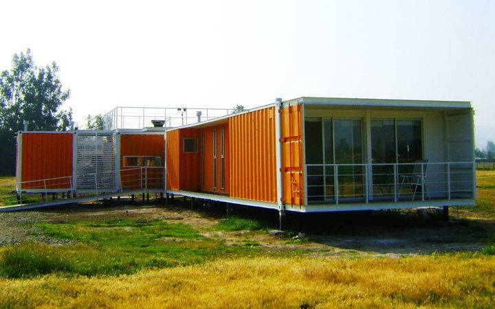 Shipping Container Homes Mobile Ideas