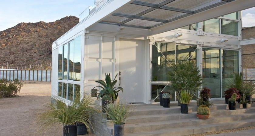 Shipping Container Homes Modular Steel Home