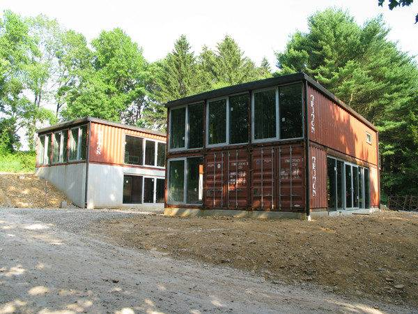 Shipping Container Homes Quik Build Bernardsville