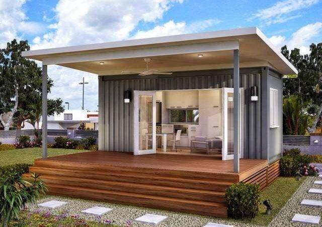 Shipping Container Homes Sale