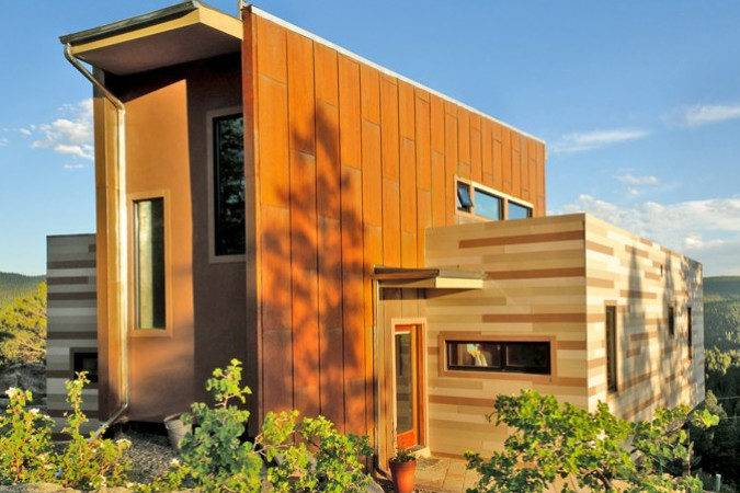 Shipping Container Homes Studio