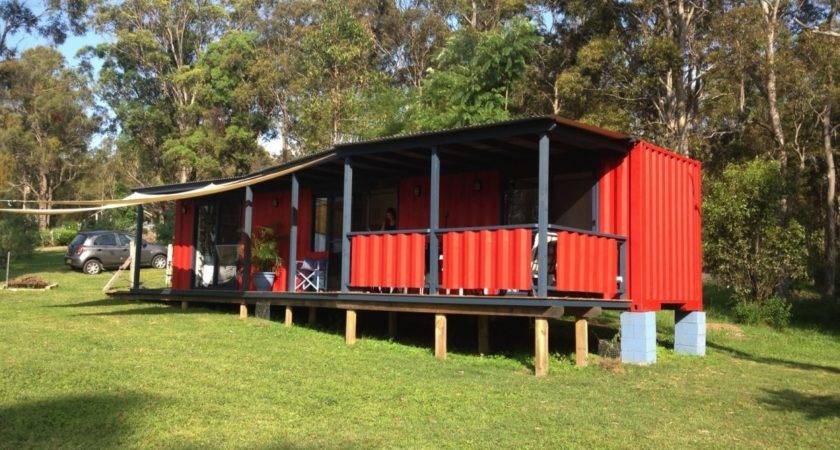 Shipping Containers Cabins Storage Container Hunting