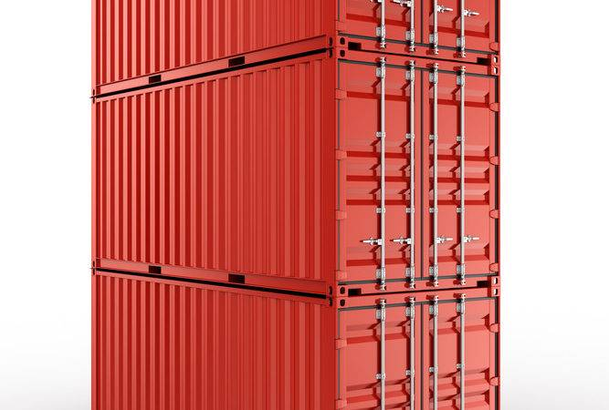 Shipping Containers Features Materials Saf Box