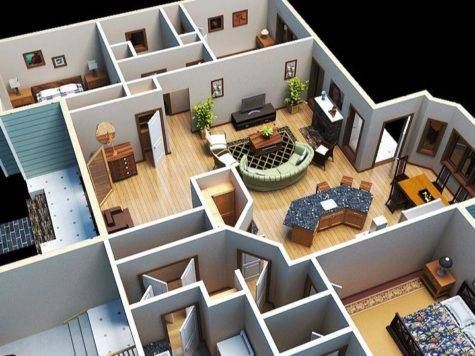 Should Have House Plans Before Start Building