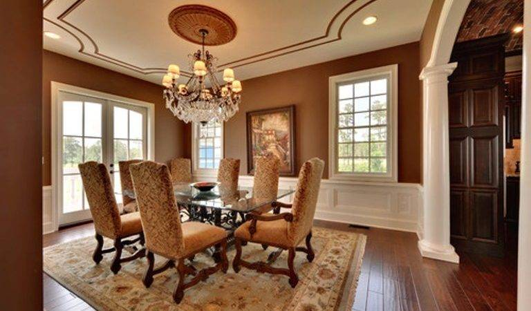Should Know Right Color Dining Room