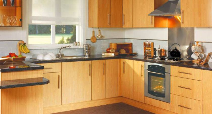 Should Your Shape Kitchen Home