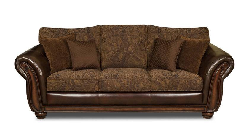 Simmons Upholstery Sleeper Queen Sofa Bed Atg Stores