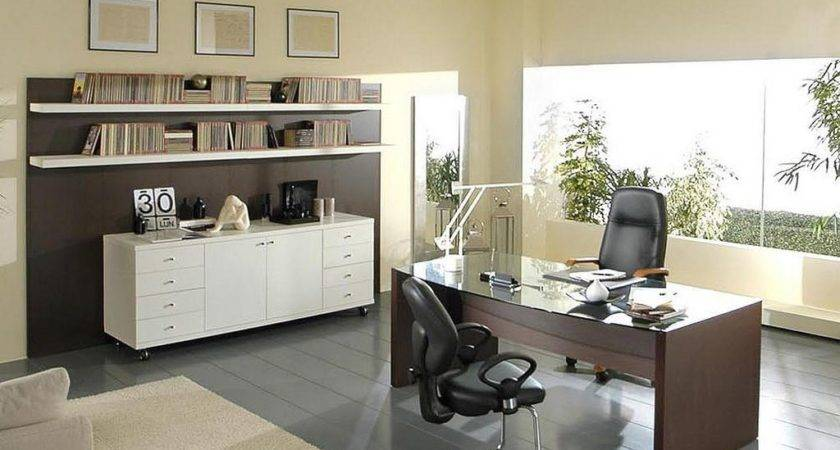 Simple Awesome Office Decorating Ideas Listovative
