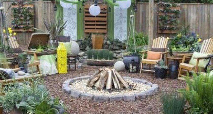 Simple Backyard Landscape Design Best Cheap Landscaping