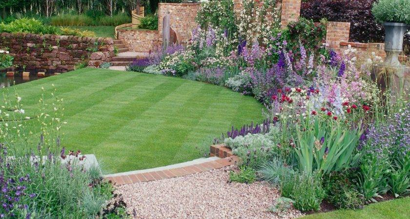 Simple Backyard Landscaping Ideas Interior Design