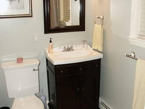 Simple Bathroom Renovation Ideas Chesapeake