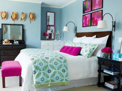 Simple Bedroom Decor Ideas Fascinating Home Inspiring