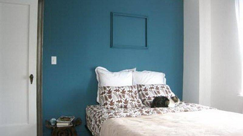 Simple Bedroom Ideas Small Rooms Blue
