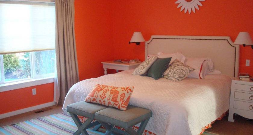 Simple Bedroom Paint Colors Home Interior Designing