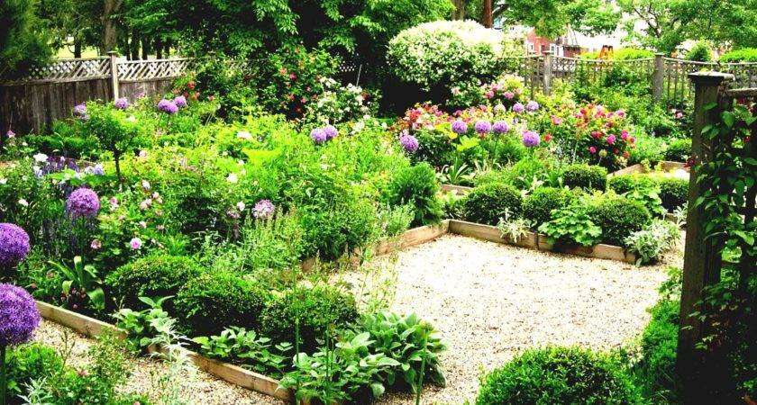 Simple Flower Garden Ideas Sun Your Back Yard