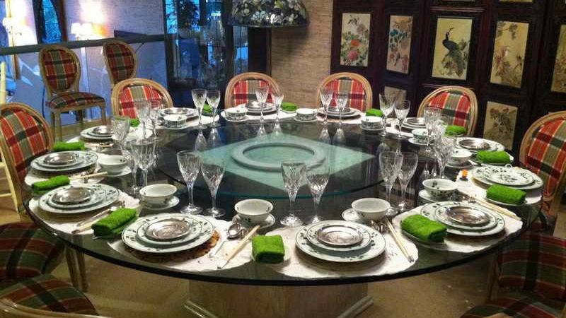 Simple Formal Dinner Table Setting Ideas Your Home