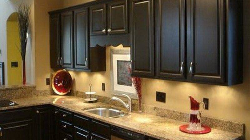 Simple Good Colors Paint Kitchen Cabinets Greenvirals Style
