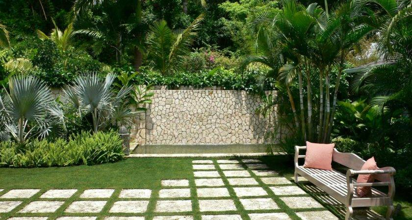 Simple Home Garden Make Your Interior More Beauty