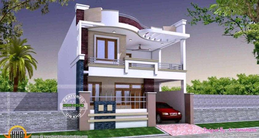 Simple House Design Floor Plans Youtube