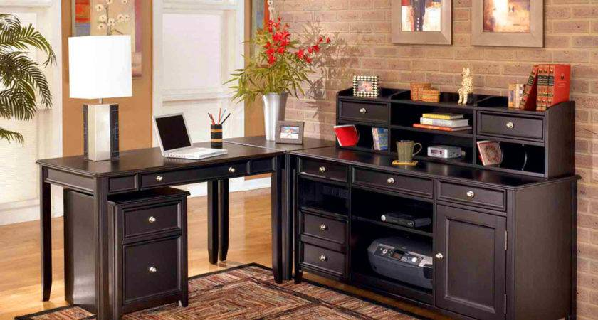 Simple Nice Home Office Furniture Designs