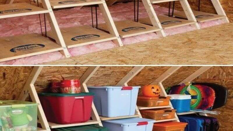 Simple Storage Hacks Clutter Your Life