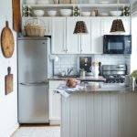 Simple Storage Upgrades Tiny Kitchens One Kings Lane