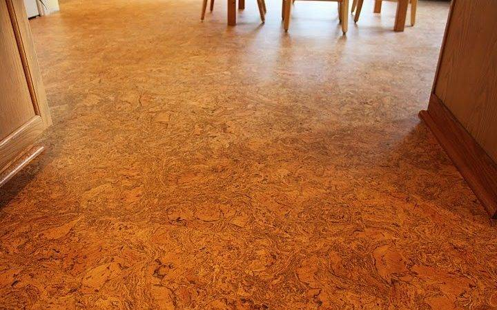 Simplefloors Unwrapped Earth Day Eco Friendly Cork