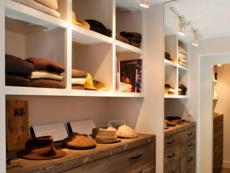 Simplicity Closet Lighting Advice Your Home