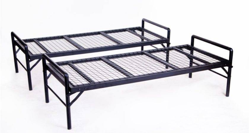 Single Bed Frame Kids Room Tcg